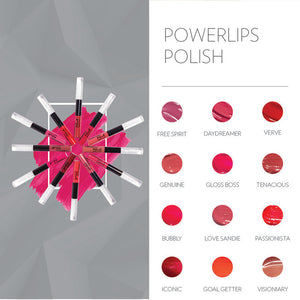 Powerlips Polish - NuBodyRx
