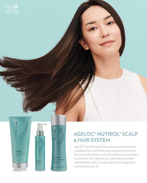 AgeLoc Scalp & Hair System  Kit - NuBodyRx