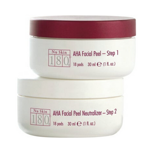 180°® AHA Peel/ Neutralizer - NuBodyRx