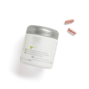 ageLOC® R2 Night -Optimizes cell's natural purification - NuBodyRx