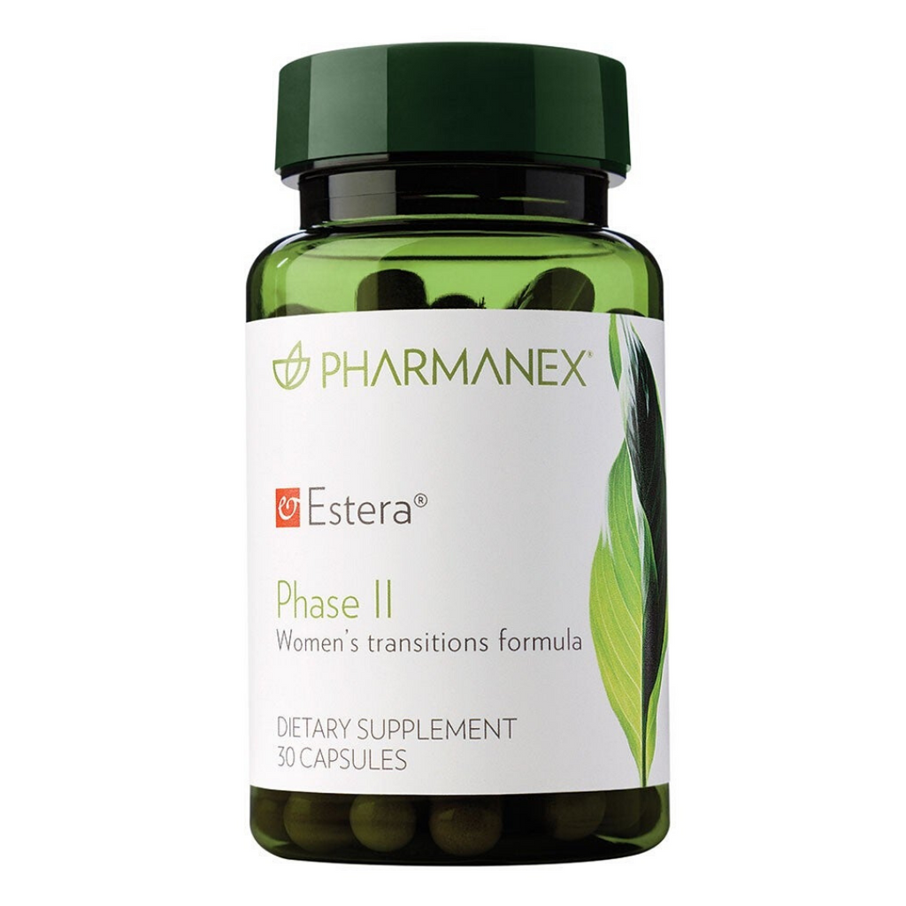 Estera® Phase II Women's Transitions Formula - NuBodyRx