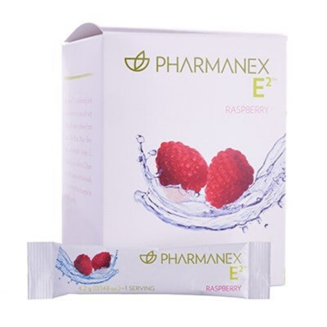 Pharmanex E2® Raspberry - NuBodyRx
