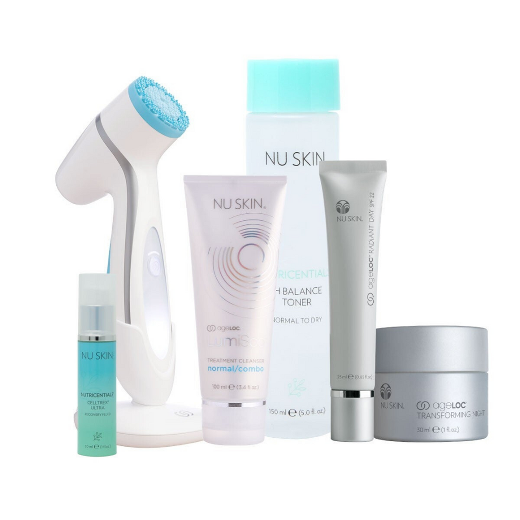 Daily Essentials Kit - NuBodyRx