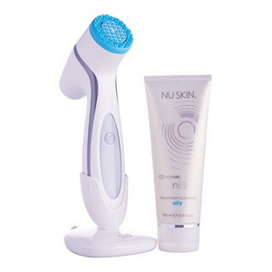 ageLOC® LumiSpa® Essential Kit (Acne) - NuBodyRx