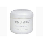 Rejuvenating Cream With Emollients - NuBodyRx