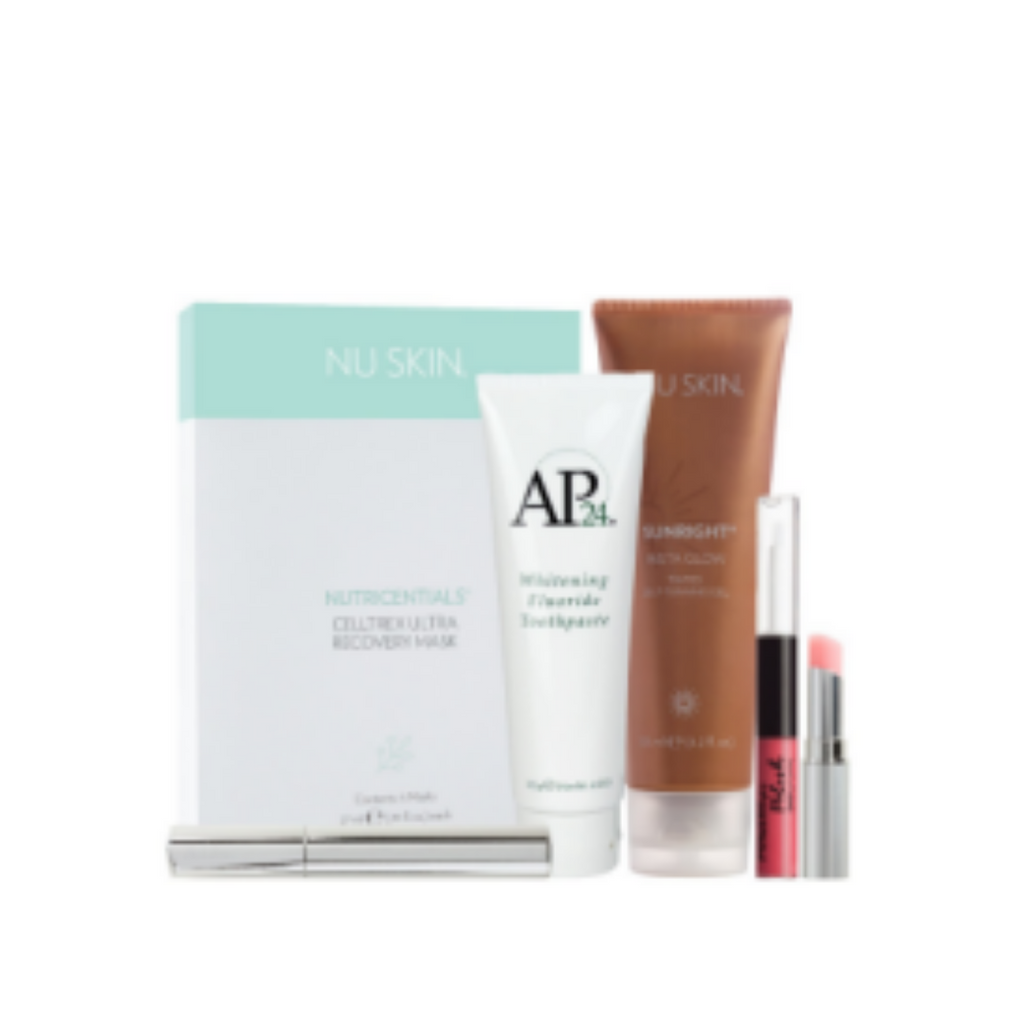 Beauty Picks Box - NuBodyRx