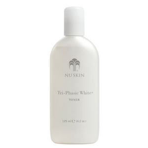 Tri-Phasic White® Toner - NuBodyRx