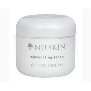 Rejuvenating Cream With Emollients