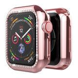 Apple Watch Diamond Bling Bumper Protective Cover
