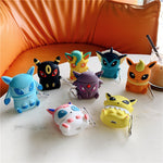 Pokemon Apple Airpods Protective Cover
