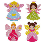 Childrens DIY Arts & Crafts Princess Magic Toys