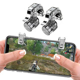 2pc Mobile FPS Gaming Triggers