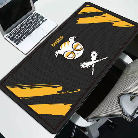 Large Rainbow Six Siege Mouse Pad
