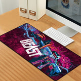 Hype Beast Large Gaming Mouse Pad