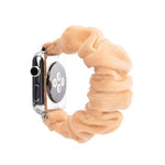 Elastic Scrunchie Apple Watch Strap