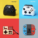 Cute Game Console Apple Airpods Case