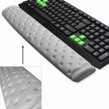 Memory Foam Keyboard Wrist Support
