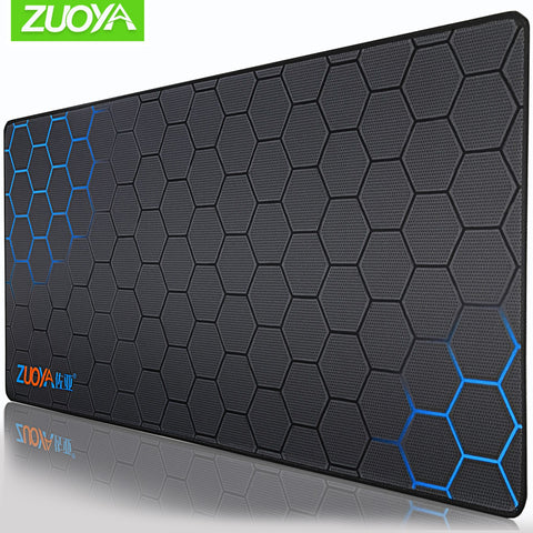 ZUOYA Large Anti-Slip Gaming Mouse Pad