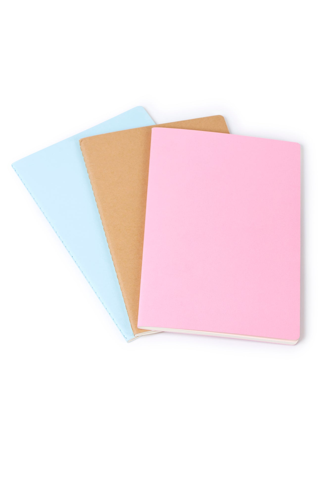 Note Books 5 Pack