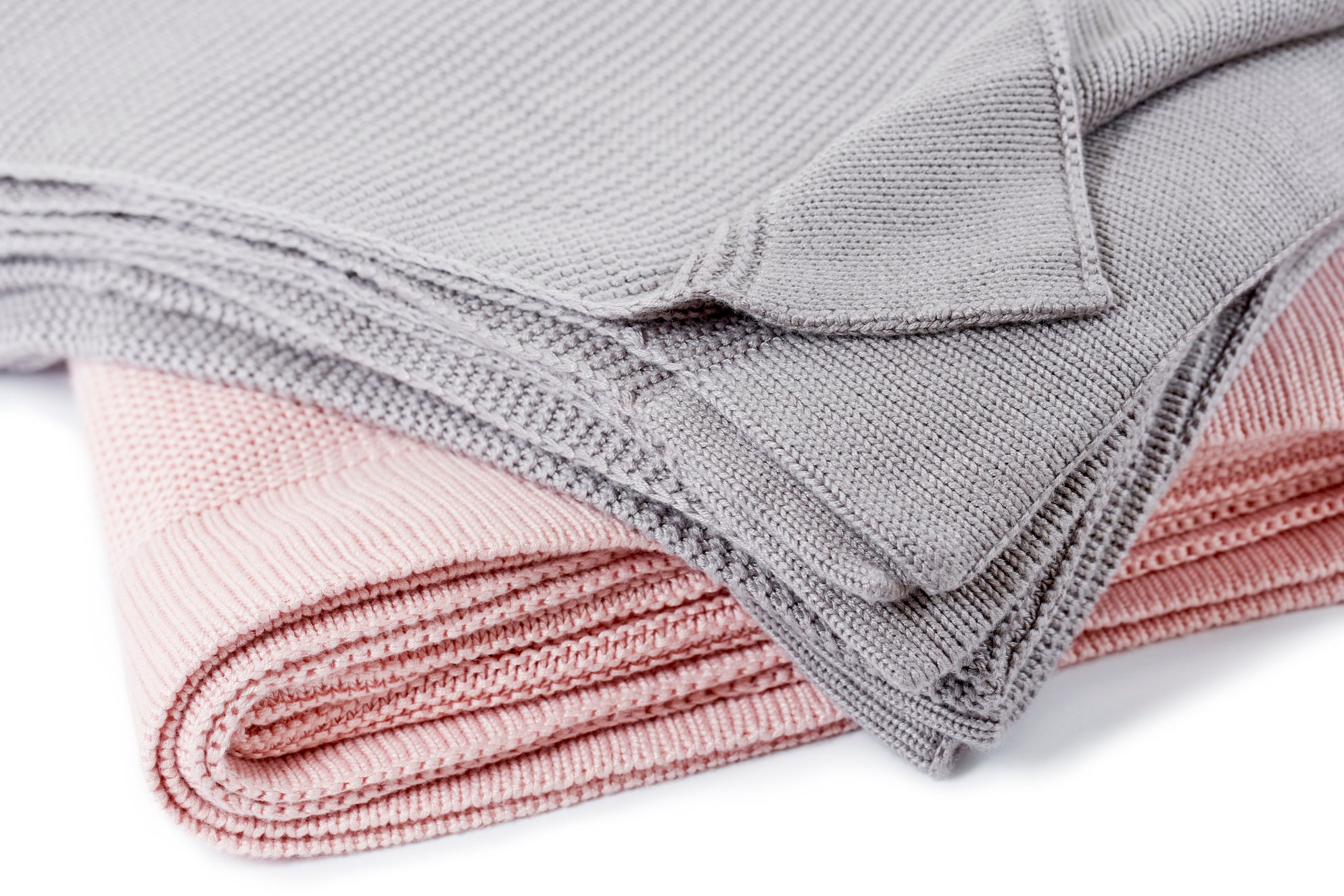 Bamboo Blanket - Grey