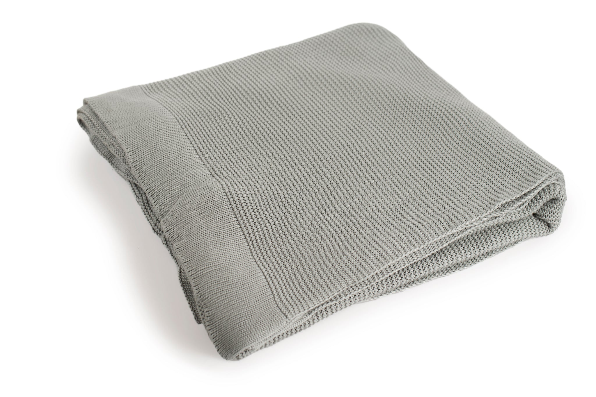 Bamboo Blanket - Green