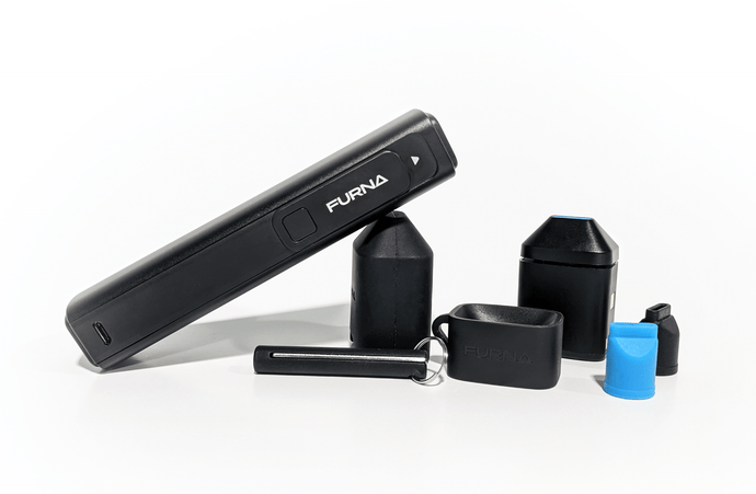 How Tightly Should I Pack My Dry Herb Vaporizer?