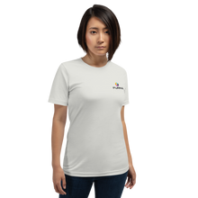 Load image into Gallery viewer, Furna Badge Short-Sleeve T-Shirt (Unisex)
