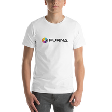Load image into Gallery viewer, Furna Classic Logo T-Shirt (Unisex)