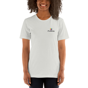 Furna Badge Short-Sleeve T-Shirt (Unisex)
