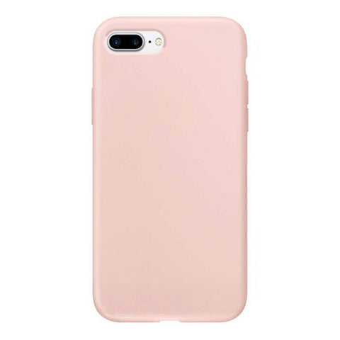 iPhone 8 Plus – Cover It Up