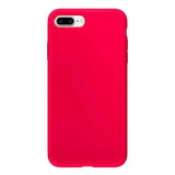 Cherry Bomb iPhone 7 Plus Cotton Candy Case