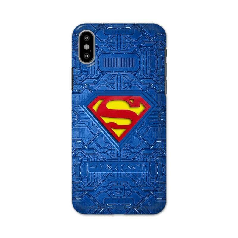 Official Real 3D Superman Case