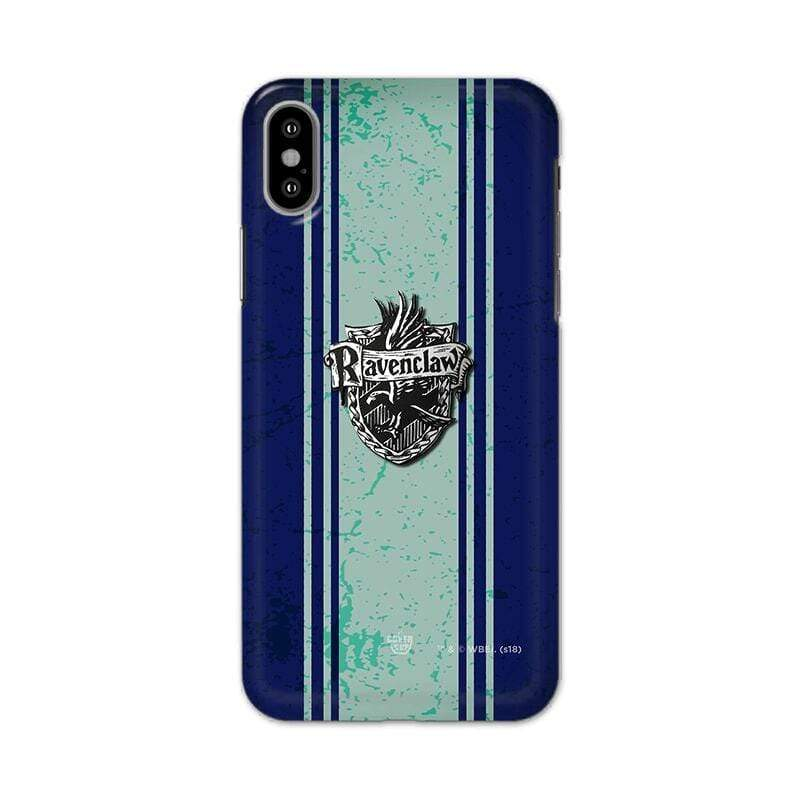 Official Real 3D Harry Potter Ravenclaw Case