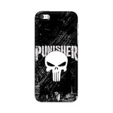 Official Marvel Punisher iPhone 5/5s 3D Case