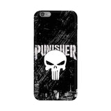 Official Marvel Punisher iPhone 6 Plus / 6s Plus 3D Case