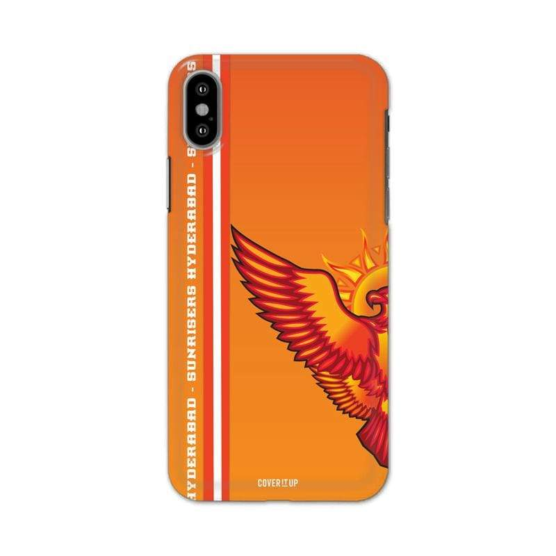 Official Sunrisers Hyderabad Fly High Hard Case