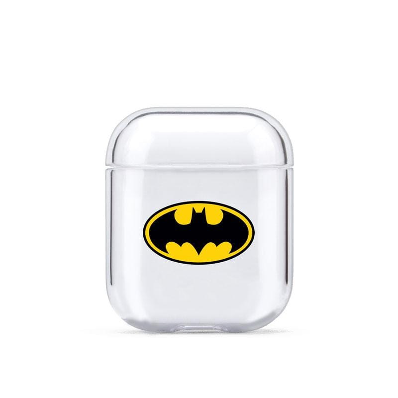 Cover It Up AirPods Case Official DC Batman Retro AirPods / AirPods Gen2 Case