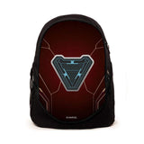 Cover It Up Backpack Official Marvel Iron Man Backpack