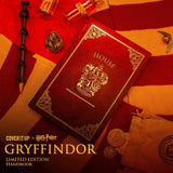 Official Harry Potter Gryffindor Hand Book Diary