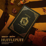 Official Harry Potter Hufflepuff Hand Book Diary