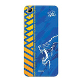 HTC Phone Case Default Official Chennai Super Kings Yellow Brigade Lion Desire 626 Hard Case