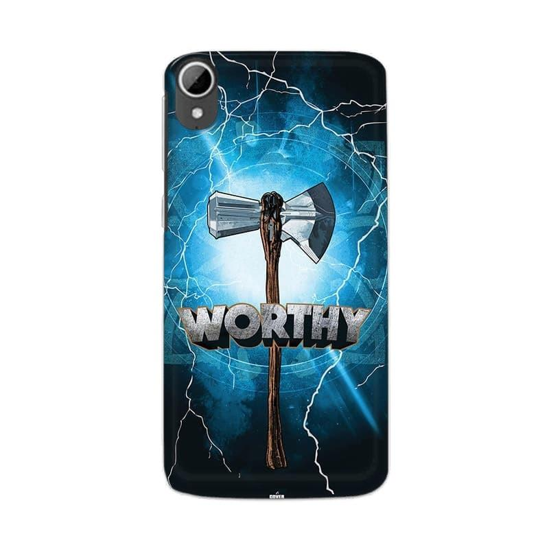 HTC Phone Case Default Official Marvel Avengers Thor Worthy Desire 828 Hard Case