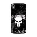 HTC Phone Case Default Official Marvel Punisher Desire 828 3D Case