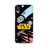 Official Star Wars Logo Honor Play 3D Case