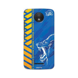 Motorola Phone Case Default Official Chennai Super Kings Yellow Brigade Lion Moto C Hard Case