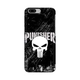 OnePlus Phone Case Default Official Marvel Punisher OnePlus 5 3D Case