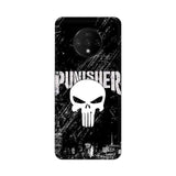 Official Marvel Punisher OnePlus 7T 3D Case
