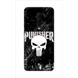 Official Marvel Punisher OnePlus 7T Pro 3D Case