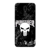 Official Marvel Punisher F11 3D Case