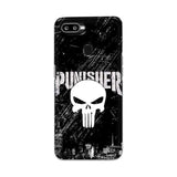 Official Marvel Punisher F9 3D Case